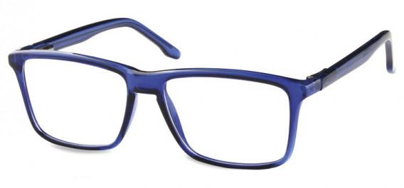 SFE-10572 glasses in Shiny Dark Blue
