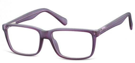 SFE-10565 glasses in Matt Purple