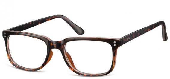 SFE-10563 glasses in Turtle