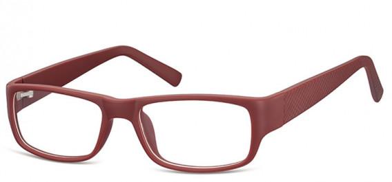 SFE-10562 glasses in Burgundy