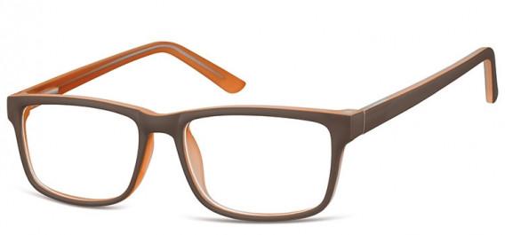 SFE-10561 glasses in Brown/Light Brown