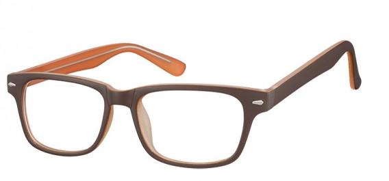 SFE-10560 glasses in Brown