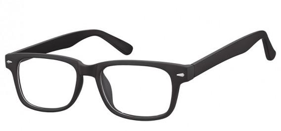 SFE-10560 glasses in Black