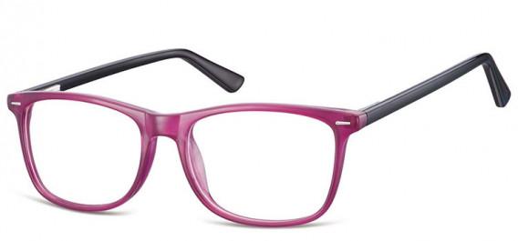 SFE-10557 glasses in Purple/Black