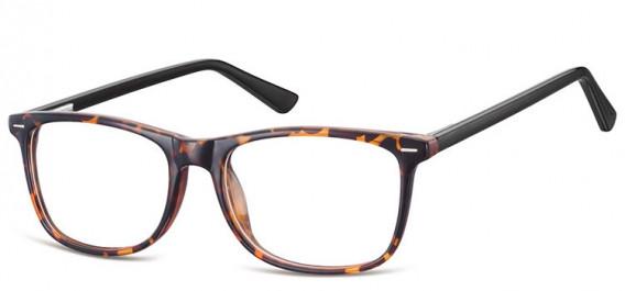 SFE-10557 glasses in Turtle/Black