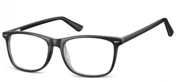 SFE-10557 glasses in Black