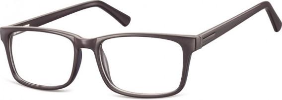 SFE-10554 glasses in Dark Brown
