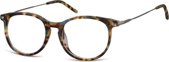 SFE-10553 glasses in Turtle Mix