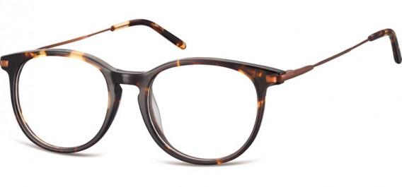 SFE-10553 glasses in Turtle