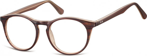 SFE-10551 glasses in Turtle Bordeaux