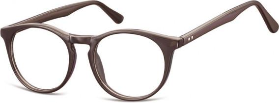 SFE-10551 glasses in Dark Brown