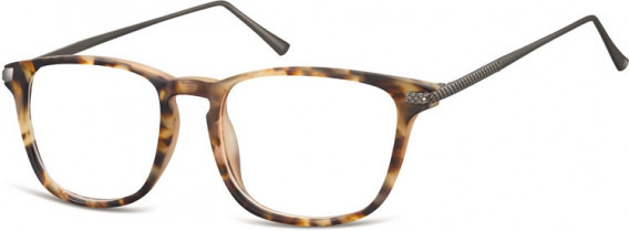 SFE-10550 glasses in Light Turtle