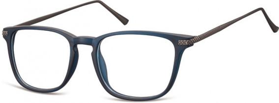 SFE-10550 glasses in Clear Dark Blue