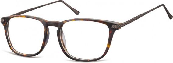 SFE-10550 glasses in Turtle