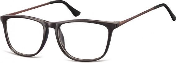 SFE-10548 glasses in Dark Brown