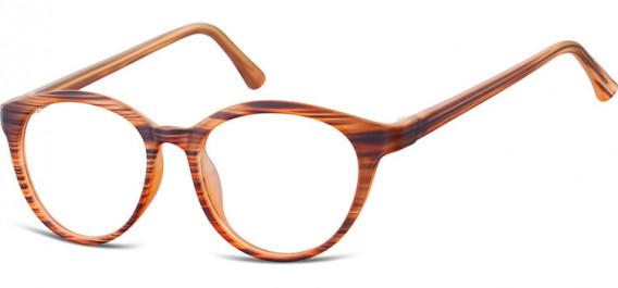 SFE-10546 glasses in Soft Demi