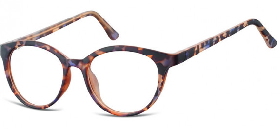 SFE-10546 glasses in Turtle Mix