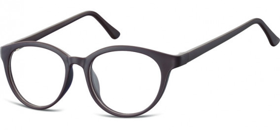 SFE-10546 glasses in Dark Brown
