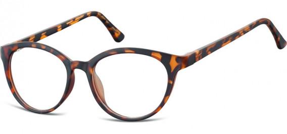 SFE-10546 glasses in Turtle