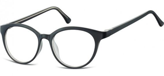 SFE-10546 glasses in Black/Clear