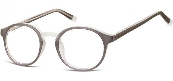 SFE-10544 glasses in Grey/Transparent