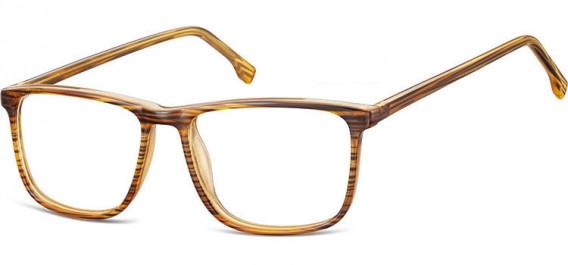 SFE-10539 glasses in Soft Demi