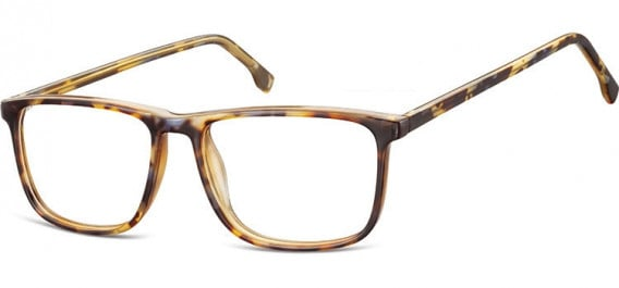 SFE-10539 glasses in Turtle Mix