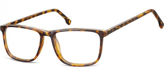 SFE-10539 glasses in Turtle