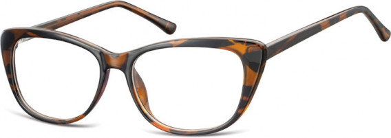 SFE-10537 glasses in Turtle