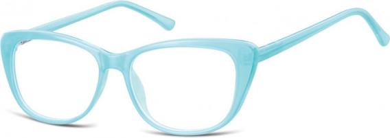 SFE-10537 glasses in Milky Blue