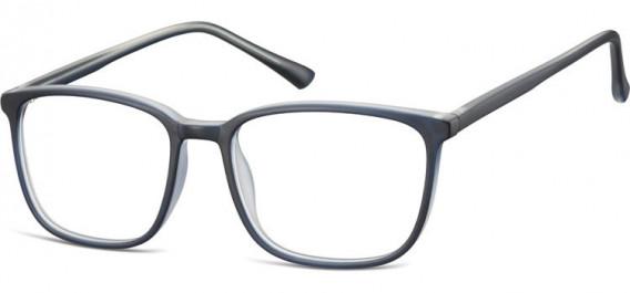 SFE-10536 glasses in Dark Blue/Clear