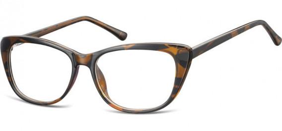 SFE-10532 glasses in Turtle