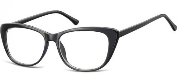 SFE-10532 glasses in Black
