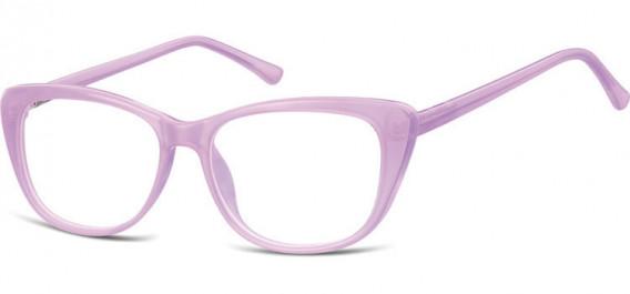 SFE-10532 glasses in Milky Purple