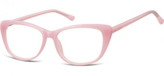 SFE-10532 glasses in Milky Pink
