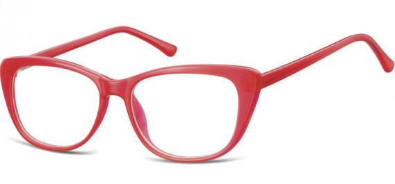 SFE-10532 glasses in Milky Red