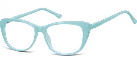 SFE-10532 glasses in Milky Blue