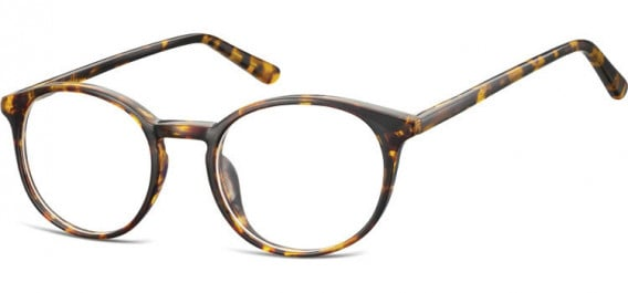 SFE-10531 glasses in Turtle