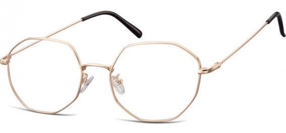 SFE-10530 glasses in Pink Gold
