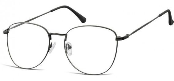 SFE-10529 glasses in Matt Black