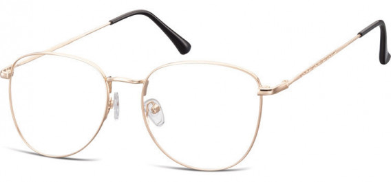 SFE-10529 glasses in Pink Gold