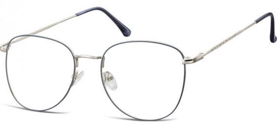 SFE-10529 glasses in Silver/Blue