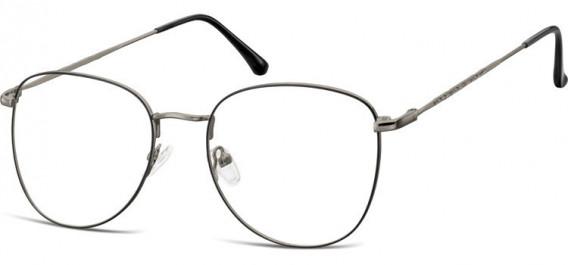 SFE-10529 glasses in Gunmetal/Black