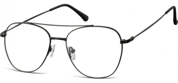 SFE-10527 glasses in Matt Black