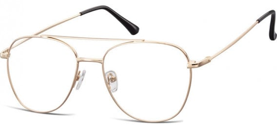 SFE-10527 glasses in Pink Gold