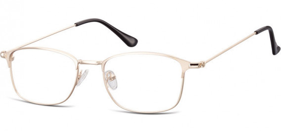 SFE-10526 glasses in Pink Gold