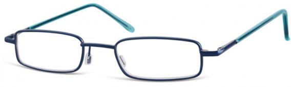 SFE-10589 glasses in Blue
