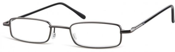 SFE-10589 glasses in Gunmetal