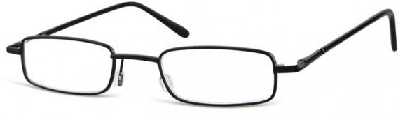 SFE-10589 glasses in Black