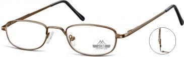 SFE-10588 glasses in Bronze